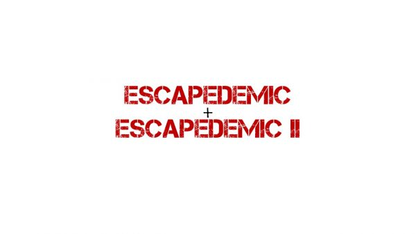 Escapedemic Bundel